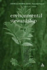 Environmental Stewardship: Critical Perspectives - Past and Present